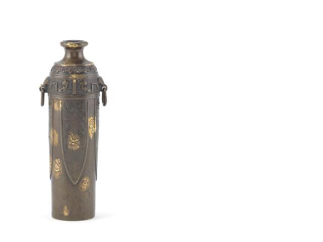鎏金仿古青铜花瓶泼-18世纪-4,000 - 6,000英镑.jpg